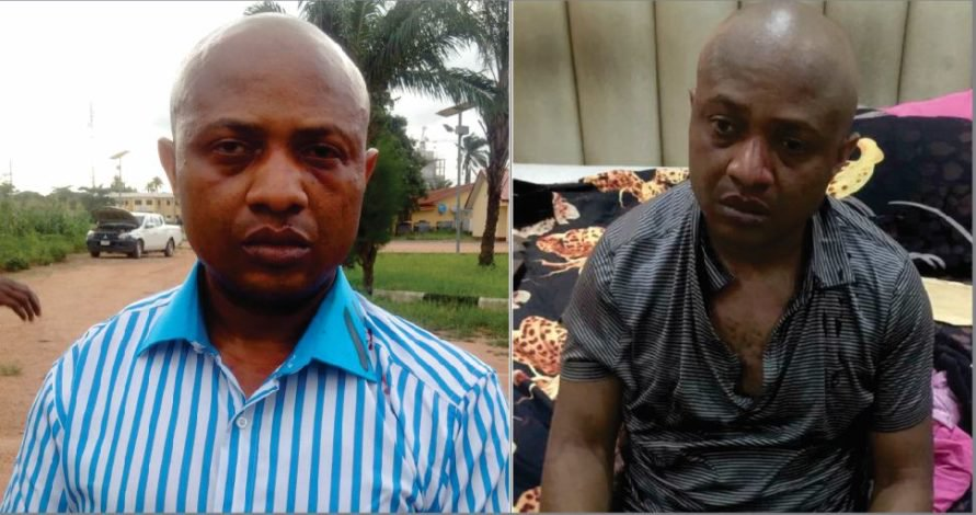 Photo of Evans Has Not Vanished, He Is Still Safe In Our Custody – Police Spokesman