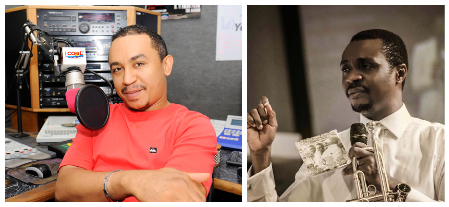 Photo of Daddy Freeze Slams Nathaniel Bassey Over 'Hallelujah Challenge'