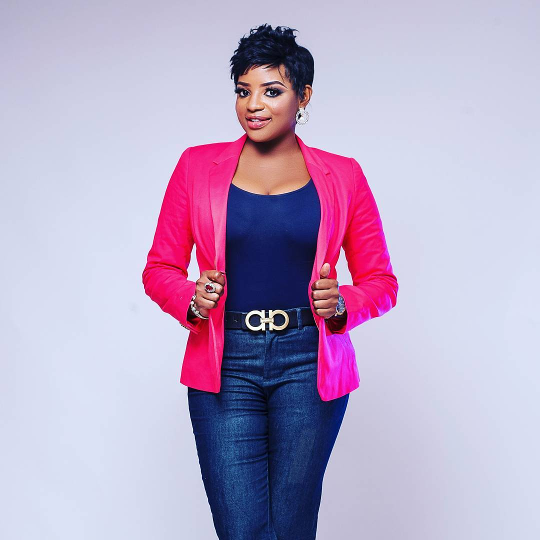 "Photo of ""Cheating Doesn't Make Your Husband A Bad Person""- Funke Adesiyan Says"