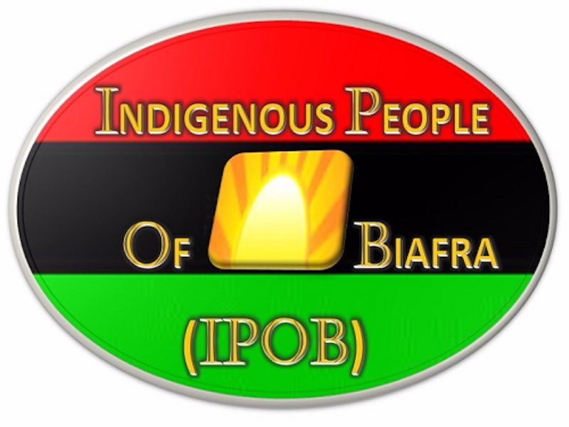 Photo of IPOB Declares Anambra Governorship Election Day As Ofe Nsala Day