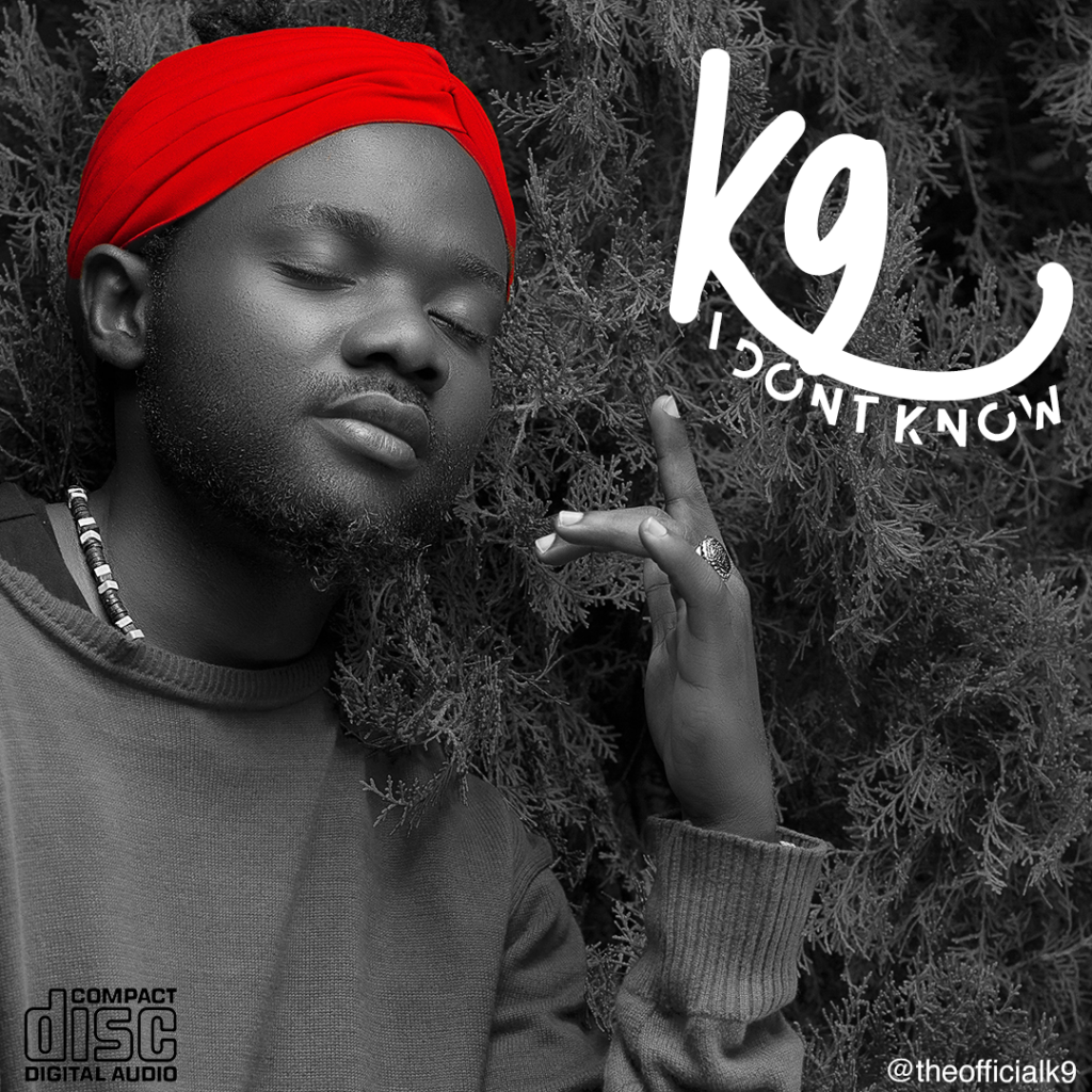 Photo of MUSIC: K9 – 'I Don't Know' (Freestyle)
