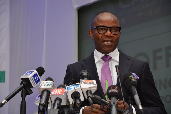 Photo of Oil Market Uncertainties Will Affect 2017 Budget, Says Kachikwu
