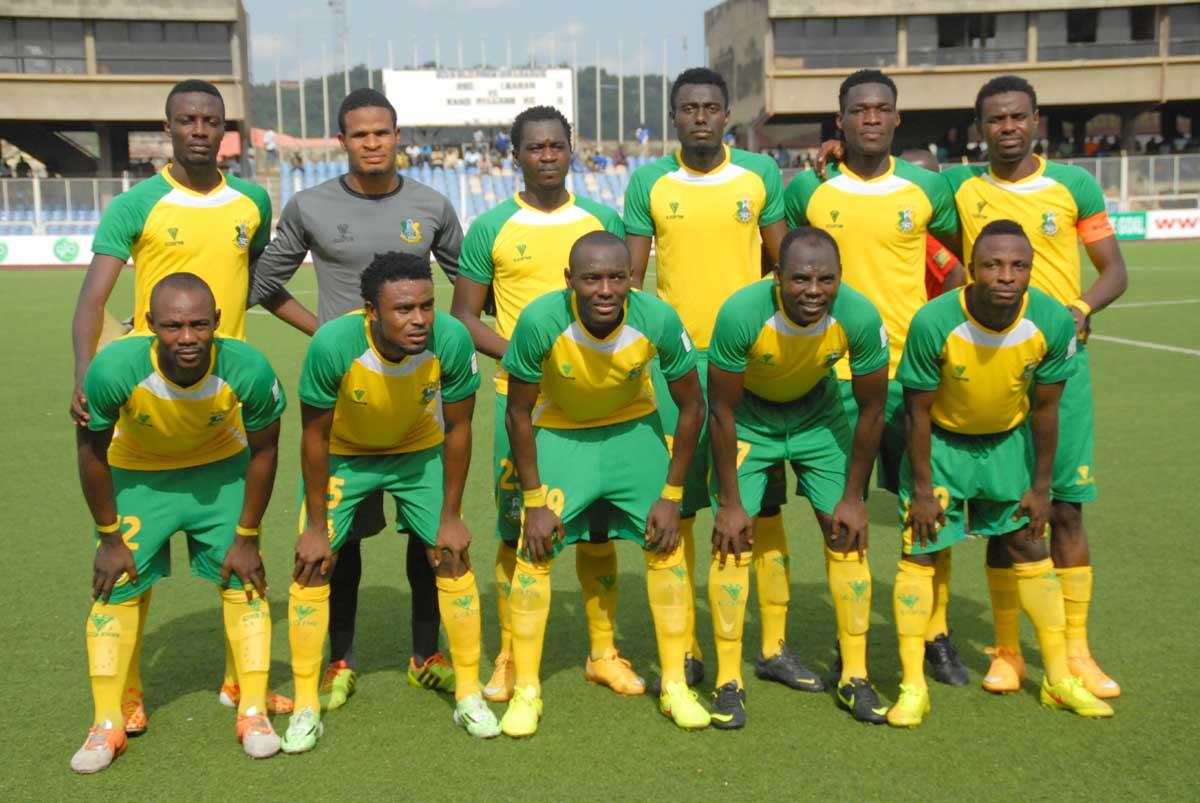 Photo of NPFL: Kano Pillars Defeat Sunshine Stars 3-1