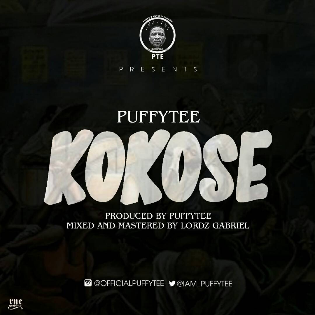 Kokose - MUSIC: PuffyTee – 'Kokose'