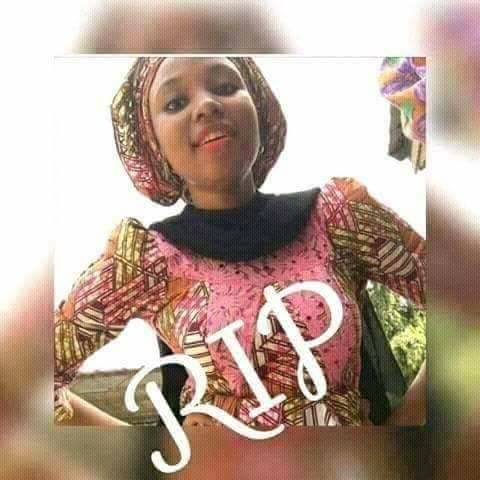 Photo of Pretty Lady Dies Hours After She Told Her Friend She'd Die That Same Day