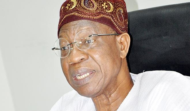 Photo of FG Taking Concrete Steps to Stamp Out Piracy – Lai Mohammed