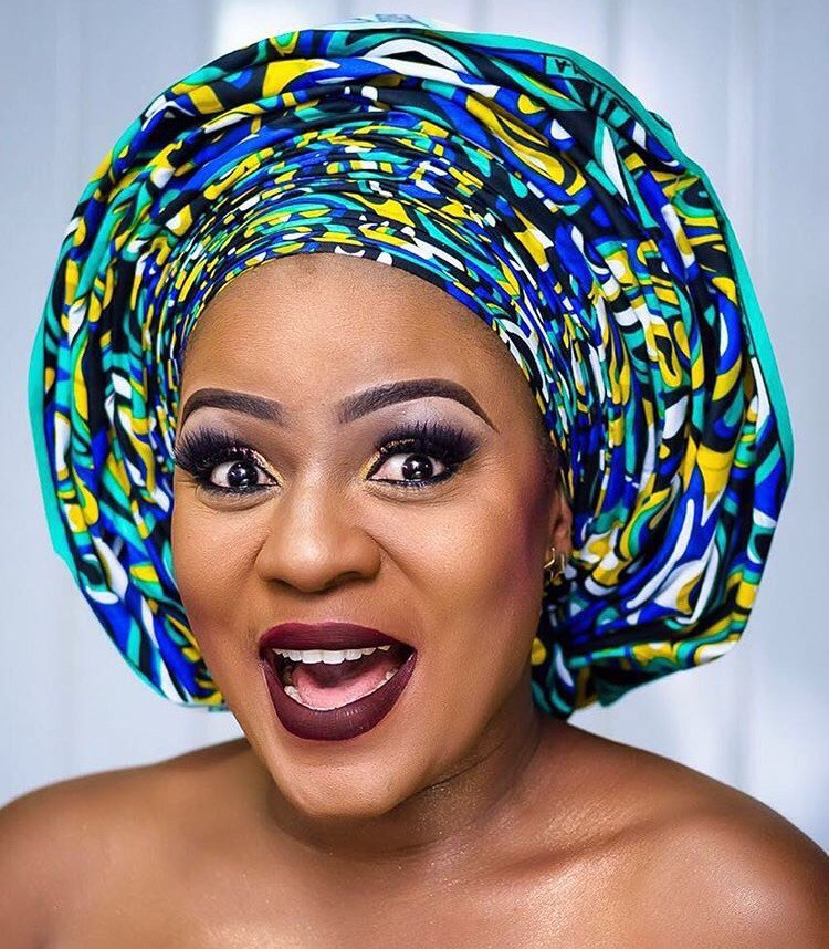 Photo of There Is No Length I Cannot Go to Interpret My Roles – Actress Liz Da Silva