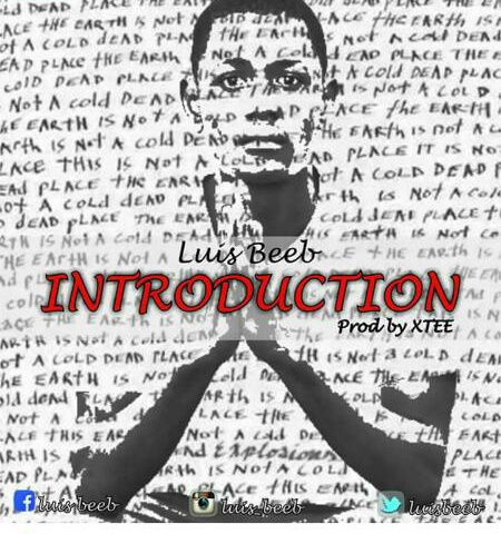 Photo of MUSIC: Luis Beeb – 'Introduction'