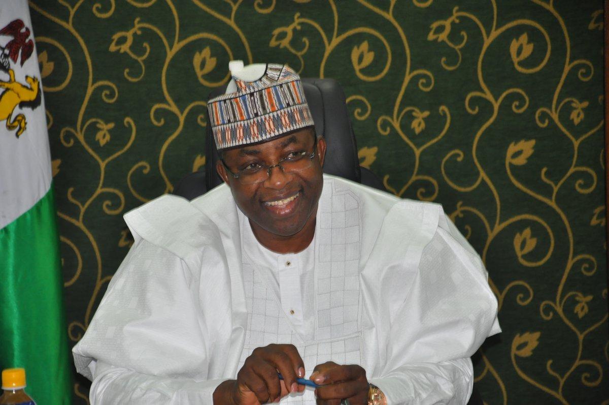 Mohammed Abdullahi Abubakar Bauchi State Governor Mohammed Abubakar Goes On Medical Trip To
