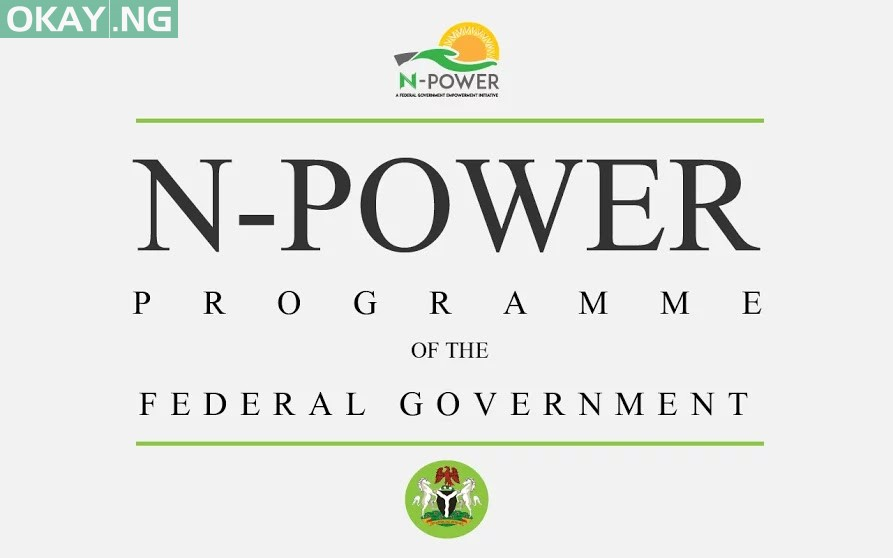 Photo of Presidency Blacklists 60 N-Power Volunteers