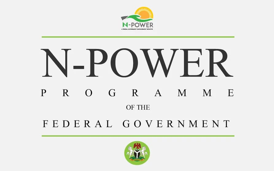 N Power Portal FG Announce Date to Re...