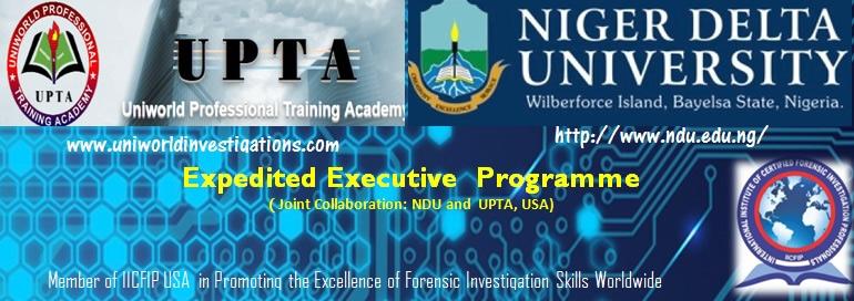 NDU UPTA - NDU-UPTA Advanced Diploma Admission Form Is Out For 2017/18