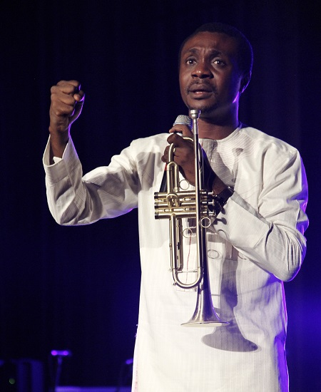 Photo of Nathaniel Bassey Denies Accident Report, Says Story Was Twisted