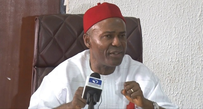 Ogbonnaya Onu - FG to Establish Waste Management Pilot Plant In Benue State – Minister