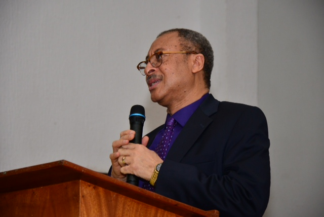 Photo of Nigeria Is A Classic Example of a Country Walking Into Failure – Pat Utomi