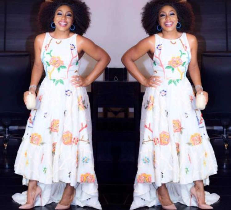 Photo of PHOTOS: Rita Dominic Stuns In Moofa Outfits