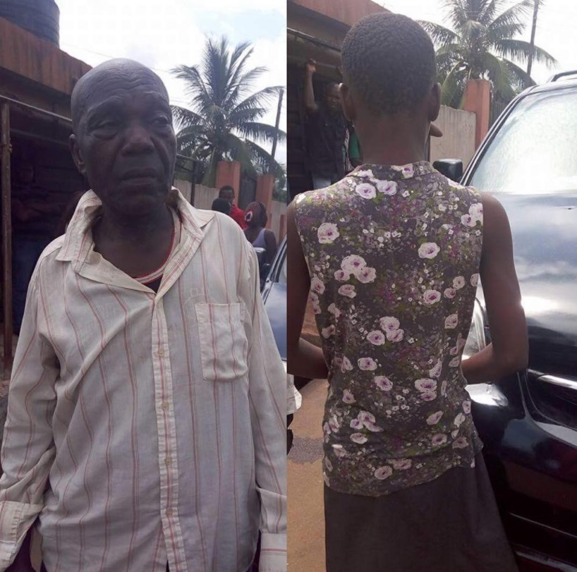 Photo of In Delta: 70-Year-Old Man Allegedly Rapes 12-Year-Old Girl