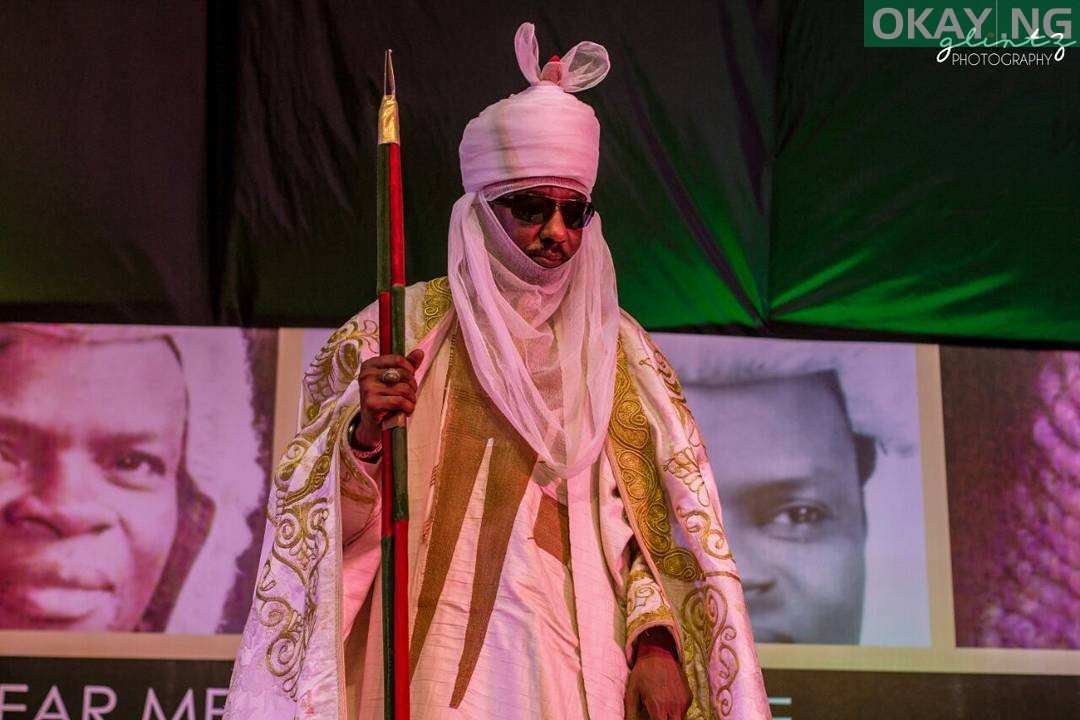 Photo of Emir Sanusi Barred From Visiting Cyprus