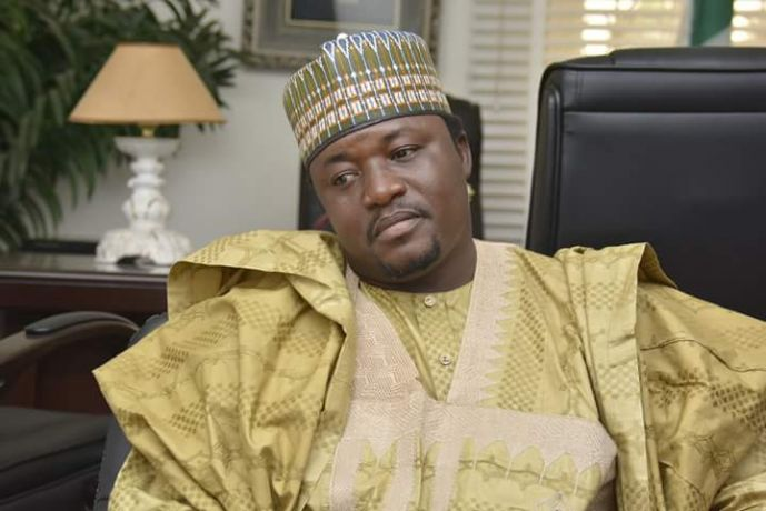 Photo of I Am Ready to Submit Myself If Security Agencies Declare Me Wanted – Arewa Youth Leader, Yerima