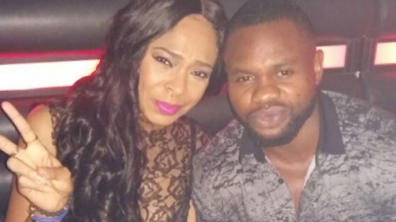 Photo of PHOTOS: Tboss, Kemen Finally Reconcile After Two Months Feud