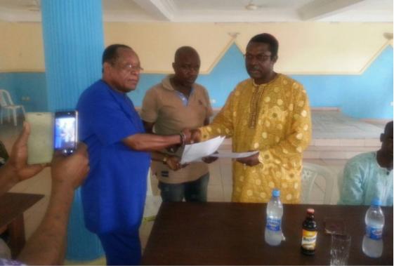 Tonto Dikeh's Father Returns Bride Price to Olakunle Churchill's Family