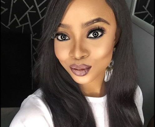 Photo of Toke Makinwa Set to Join Nollywood
