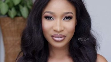 Photo of Tonto Dikeh alleges that ex-husband is 'bisexual'