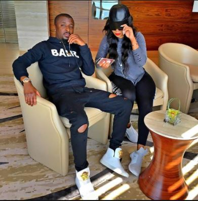 Photo of See Seductive Photos of Instagram Slayer Who Alleged Snatched Vera Sidika's Nigerian Lover