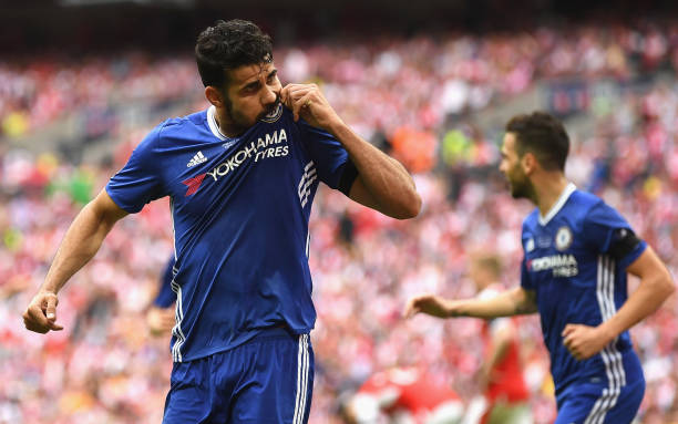 Photo of Atletico Madrid Sends Message to Diego Costa Over Transfer