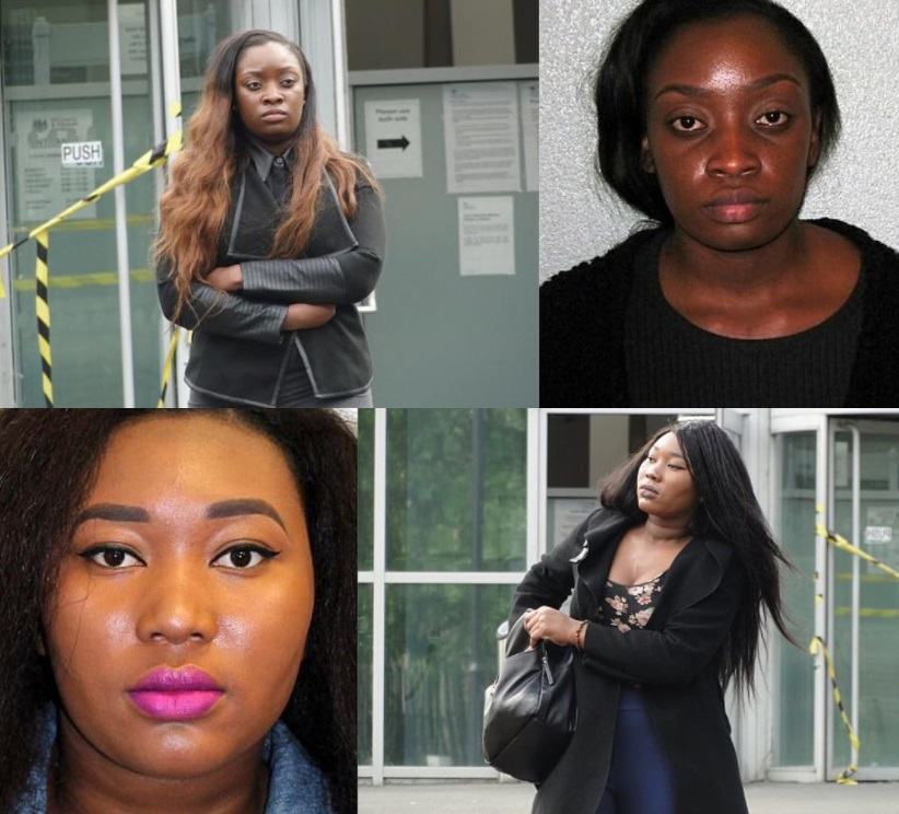 Photo of 2 Female Nigerian Online Dating Fraudsters Arrested For Duping 7 Oyinbo Men Out Of £100K – PHOTOs