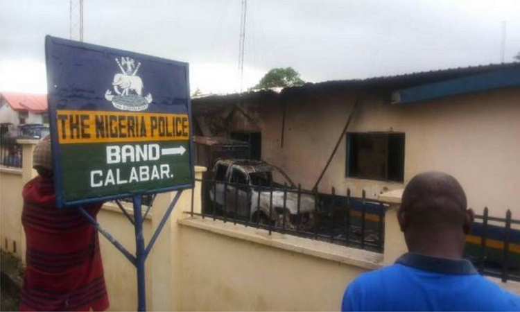 Photo of Navy And Police Clash In Calabar, Investigation Begins
