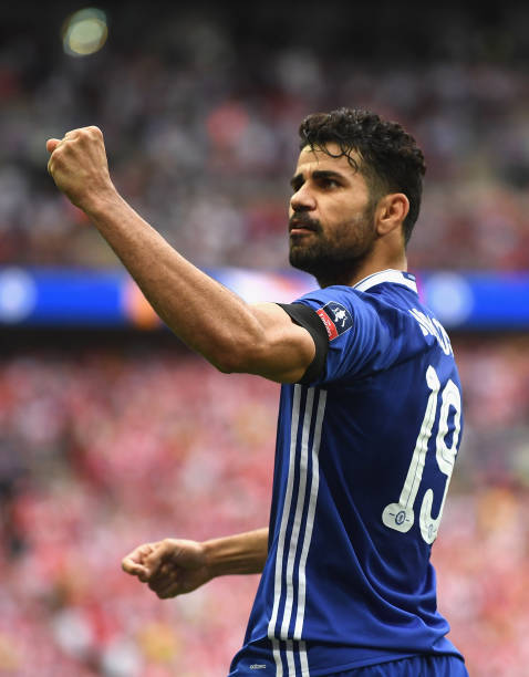 Photo of Diego Costa Hard To Replace At Chelsea – Lampard