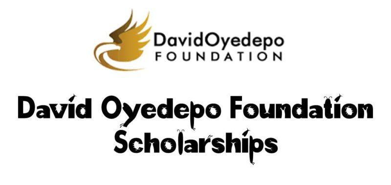 Photo of David Oyedepo Foundation Postgraduate Scholarship Scheme For 2017/2018 Academic Session