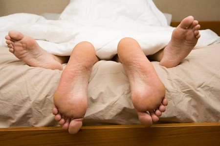 dead after sex - Here Are The 5 Ways S*x Can Make You Healthier