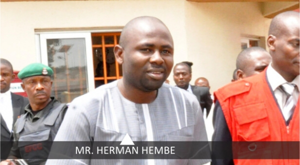 e465a72cae2c70be5c1cc272150986d0 L - BREAKING! Court Sacks Herman Hembe From House of Reps, Orders Him to Return All Salaries