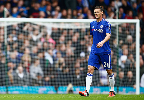 Photo of Man United Agrees Personal Terms With Chelsea's Matic