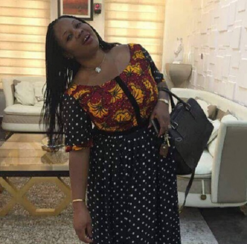 Photo of Evans Wife Speaks, Says She Never Knew He Was Into Crime, Begs Nigerians To Forgive Them