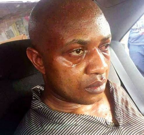 evans new 1 - PHOTO: Checkout The Gigantic House Billionaire Kidnapper Evans Built For His Mum In Nnewi
