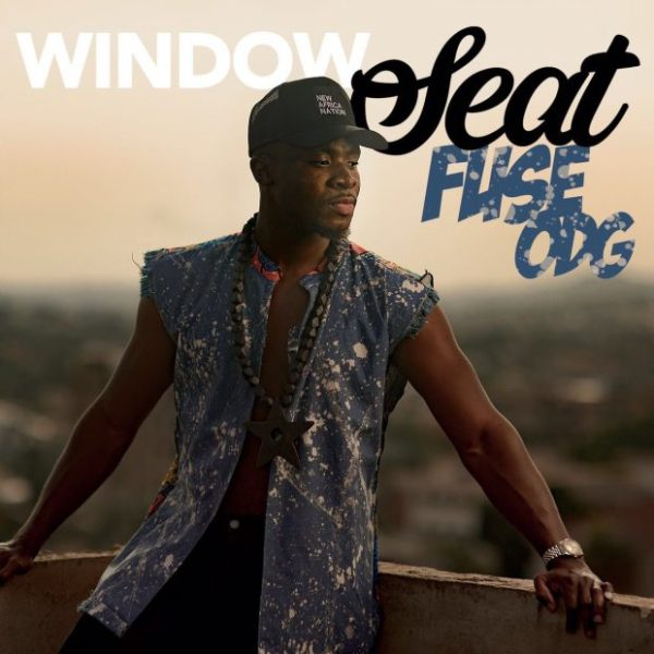 Fuse ODG – 'Window Seat