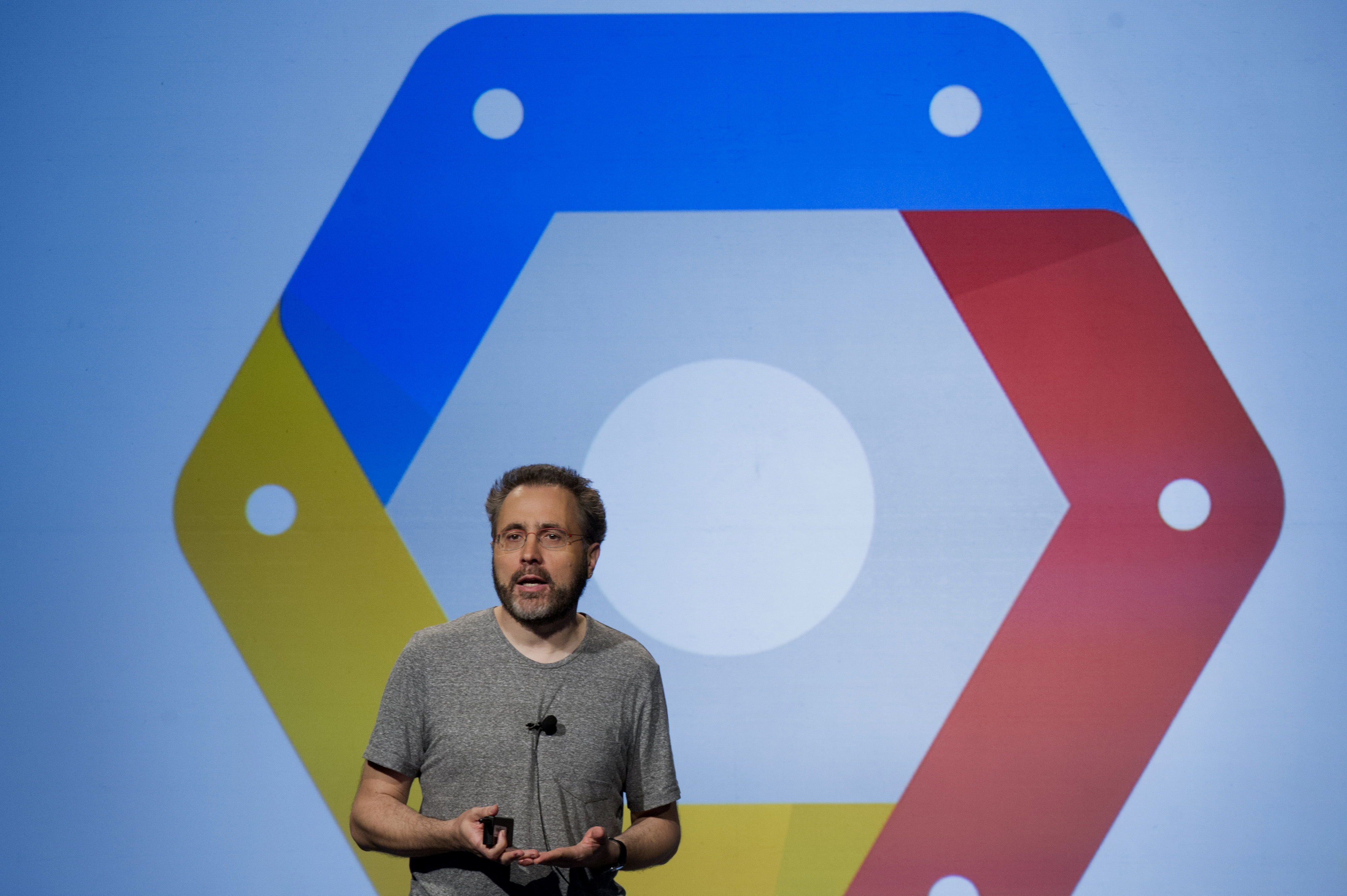 gettyimages 480522145 - Google launches Cloud Platform in Sydney