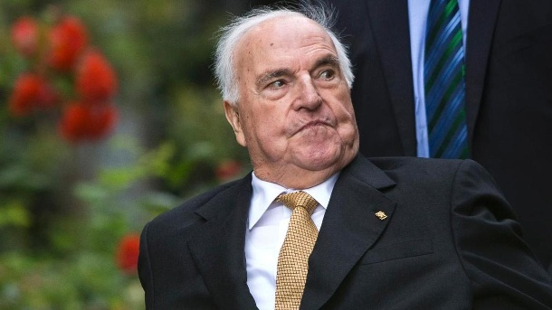 German Former Leader, Helmut Kohl Is Dead
