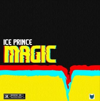 Photo of MUSIC: Ice Prince – 'Magic'