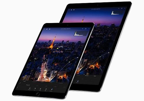 iPad Pro 12.9 (2017) Specs & Price