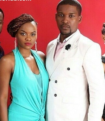 Photo of Rumours Has It That Wole Ojo & Kehinde Bankole Are Planning A Secret Wedding