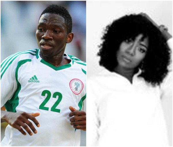 Photo of Super Eagles Defender, kenneth Omeruo Set To Wed Chioma Nnamani, Girlfriend Of 8 Years