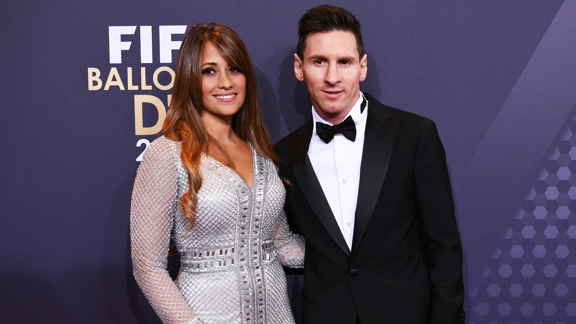 Photo of Who Is Lionel Messi New Wife? Here's Is All You Need To Know