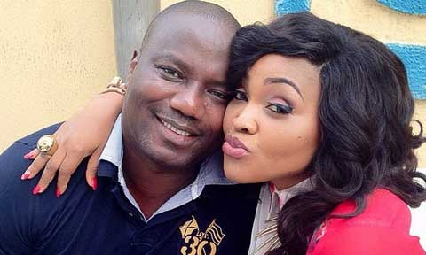 mercy4000oe - Mercy Aigbe Debunk Reconciliation Rumour With Her Estrange Husband, Lanre Gentry