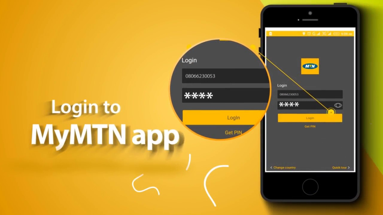 Photo of Detailed Step On How To Recover Over Scratched Recharge Card With MyMTNApp