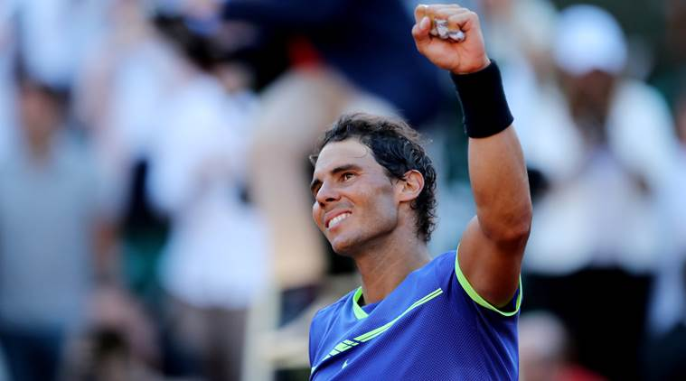 Photo of Rafael Nadal Beat Dominic Thiem to Qualify for 10th French Open Final