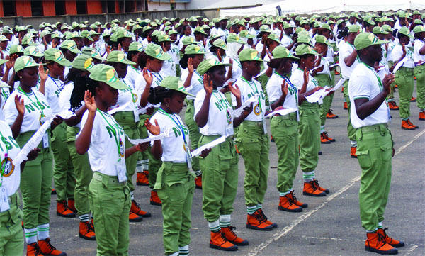 Photo of NYSC: Corps Members Monthly Allowance to Be Increased